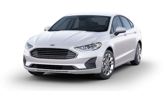 New 2019 Ford Fusion SE Sedan for sale in Mt. Pocono, PA